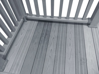 chl deck boards come with 25year residential warranty for solid deck boards and 15year residential warranty for hollow deck board